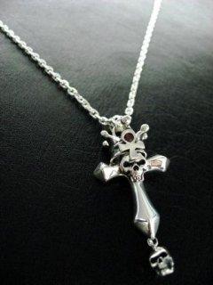 【TRANSCORE】 Guilty Cross & Crown