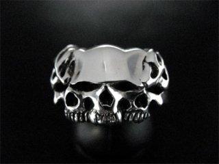 TSCxKIREEK Ring