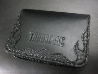 【TRANSCORE】 TSC Pass Case