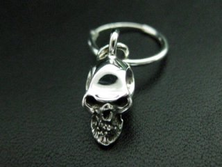 【TRANSCORE】 Skull Hoop