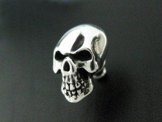 【TRANSCORE】 TSC Skull Stud