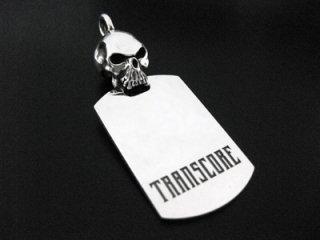 【TRANSCORE】 TSC TAG Top