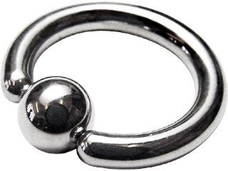 Ball Closure Ring 10G