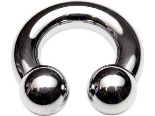 Circular Barbells 2G