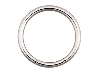 【SSR-16G/14G】Smooth Segment Rings