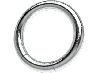 【SSR-4G】Smooth Segment Rings 4G