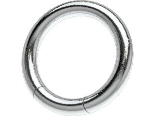 【SSR-6G】Smooth Segment Rings 6G