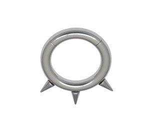 【SSG】Spiky Segment Rings
