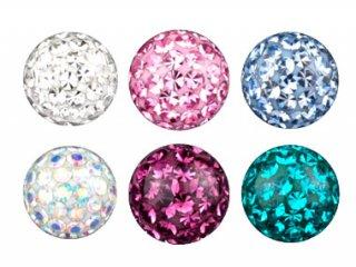 【CBA】Crystal Ball