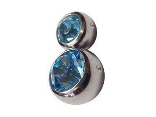 【DJP】Double Jewelled Pendulum