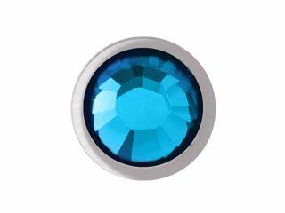 【SJM-16G】Screw On Micro Jewelled Balls 16G用