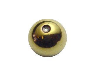 【GZB】Zircon Clip In Balls