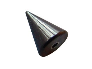 【KZC02-16G】Blackline Threaded Micro Cones 16G用