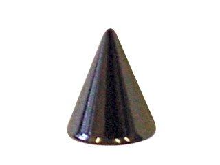【KTC-14G】Blackline Threaded Cones
