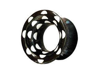 【VBT02】Vortex Buffalo Horn Plug 02
