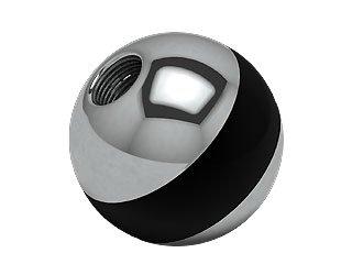 【XCT14G】 Titamium Carousel Ball (定価\1,575)