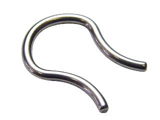 【SRT】Septum Retainer (定価¥2,520)