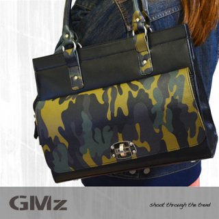 【GMz】 CHK 2way Bag