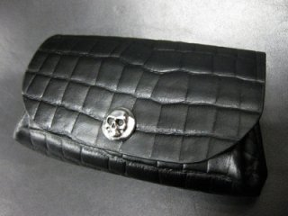 【TRANSCORE】 TSC Leather Coin Purse