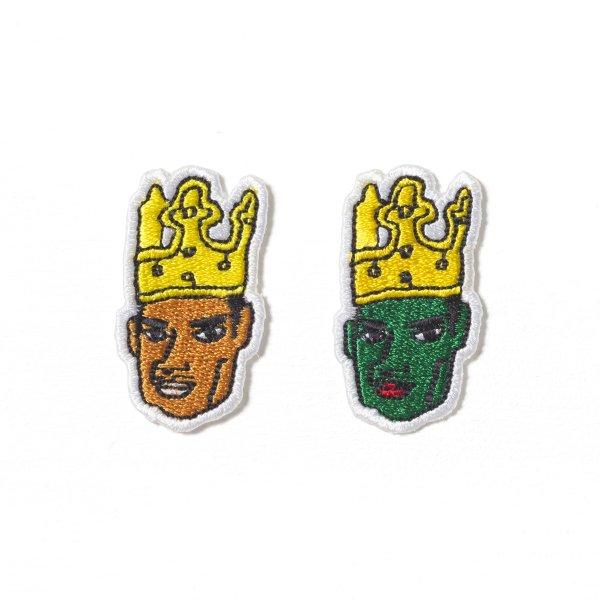 Wappen - King Dubby