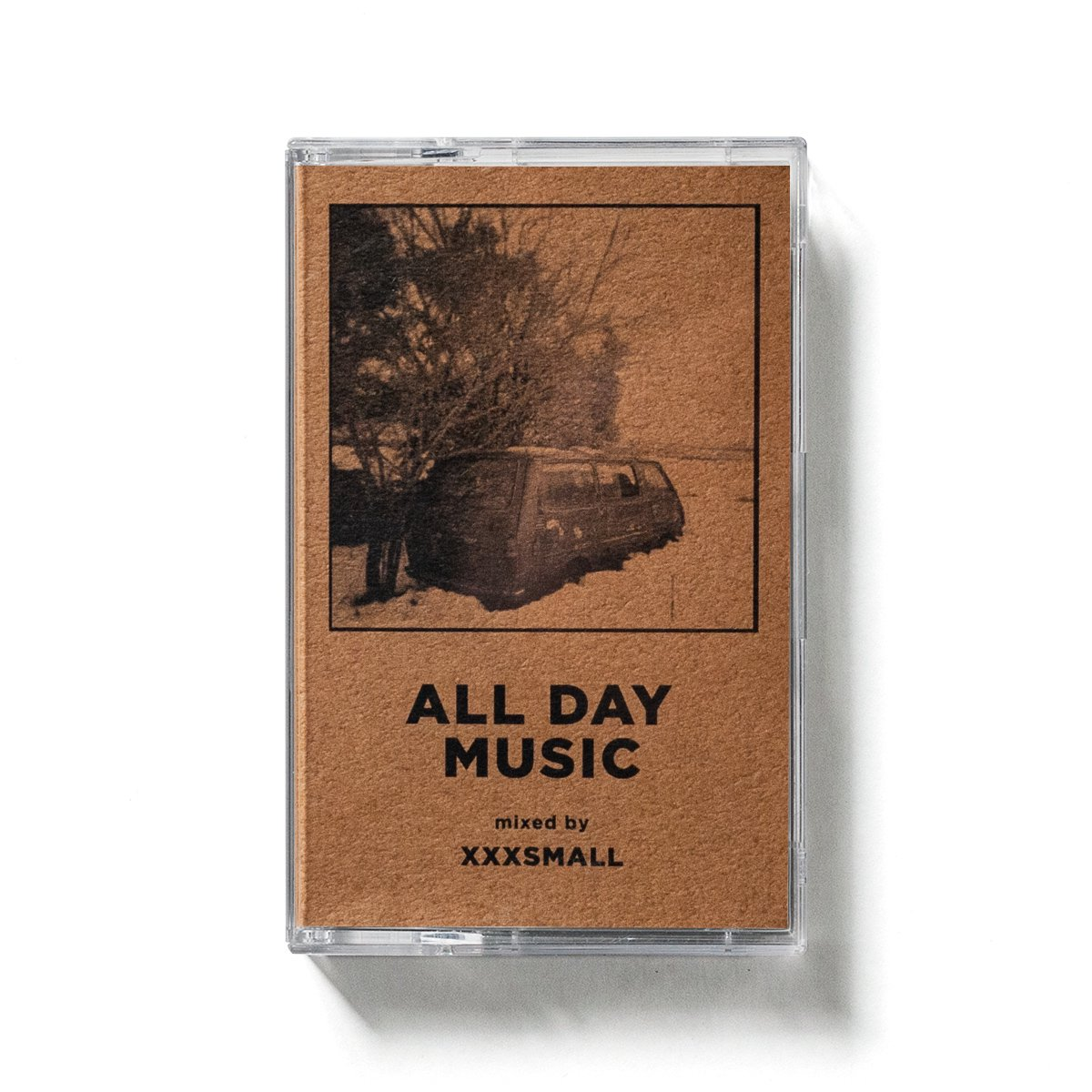 ALL DAY MUSIC #14 - Mixed by XXXSMALL<img class='new_mark_img2' src='https://img.shop-pro.jp/img/new/icons5.gif' style='border:none;display:inline;margin:0px;padding:0px;width:auto;' />