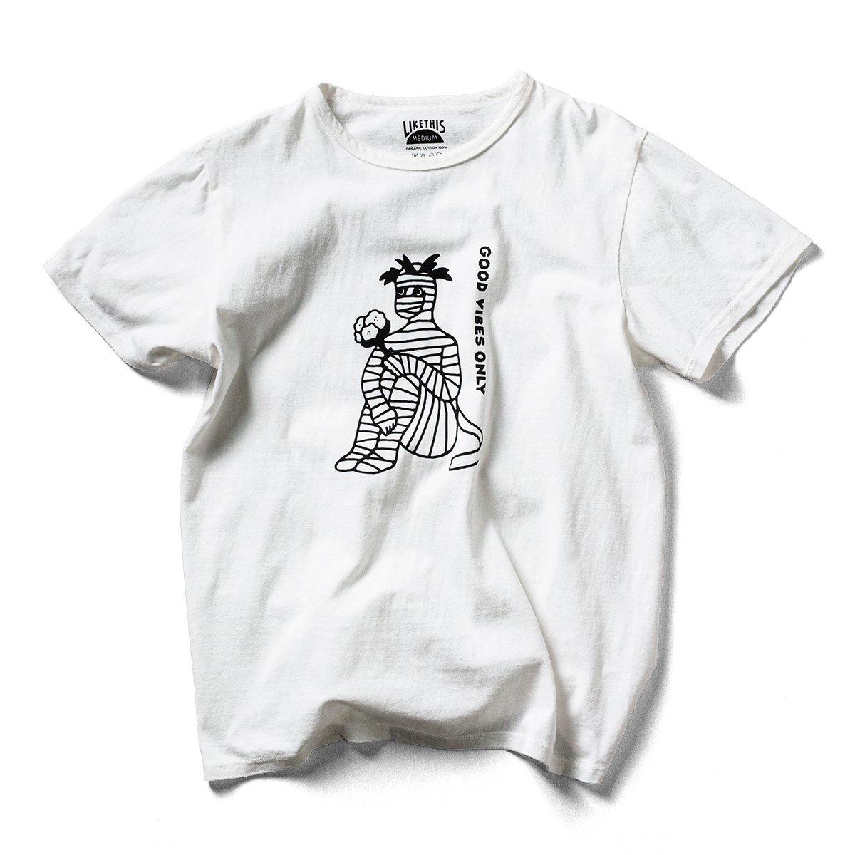 R.O.C. Tee - Mummy Pappy