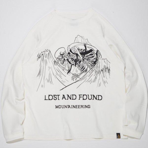 LOST & FOUND L/S T