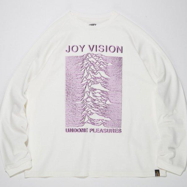JOY VISION L/S T