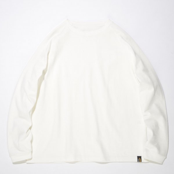 SOLID L/S T