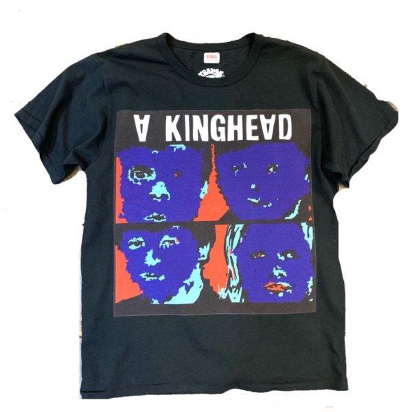 A KING HEAD T