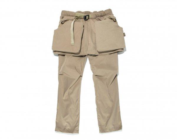 KILTIC BONDAGE PANTS