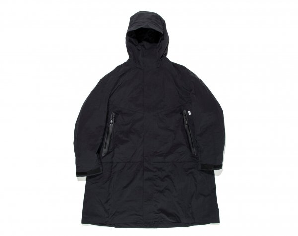 ALL TIME COAT