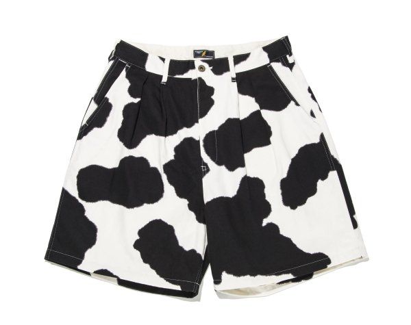 COW WIDE SHORTS