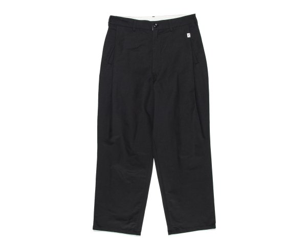 COMPASS TROUSERS 2021FW