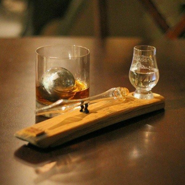 ロボール ウイスキー スフィア