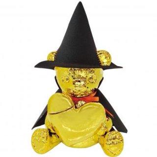 テディデキャンタ ハロウィンVer ゴールド(Gold)40% 500ml