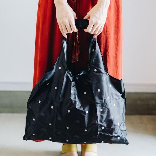 SCANDINAVIAN FOREST スカンジナビアンフォレスト 折りたたみショッピングバッグ