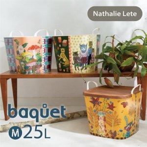 stacksto スタックストー「baquet バケット」M Nathalie Lete