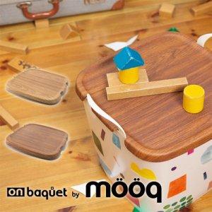 stacksto, スタックストー「onbaquet オンバケット」by mooq M