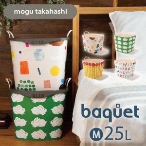 stacksto スタックストー「baquet バケット」M MOGU TAKAHASHI