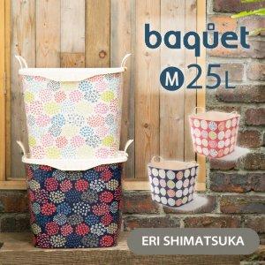 stacksto, スタックストー「baquet バケット」M ERI SHIMATSUKA PIRAKKA