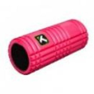 The Grid Form Roller トリガーポイント グリッドフォームローラー ピンク
