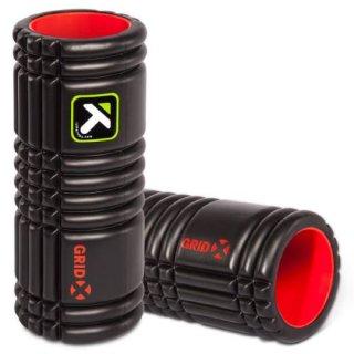 GRID X Form Roller トリガーポイント グリッドXフォームローラー ブラック