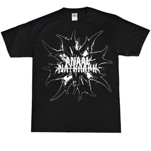 Anaal Nathrakh / アナール・ナスラック - Domine Non Es Dignus. Tシャツ【お取寄せ】