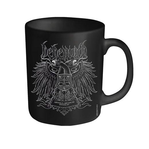 Behemoth / ベヒーモス - Abyssum. マグカップ【お取寄せ】
