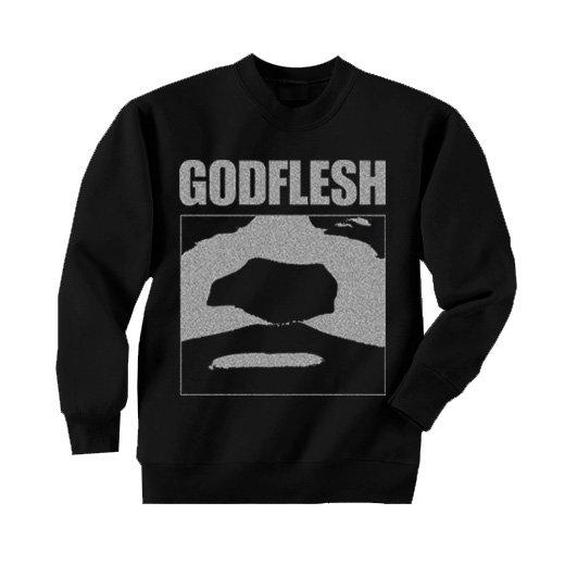 Godflesh / ゴッドフレッシュ - Face. トレーナー【お取寄せ】
