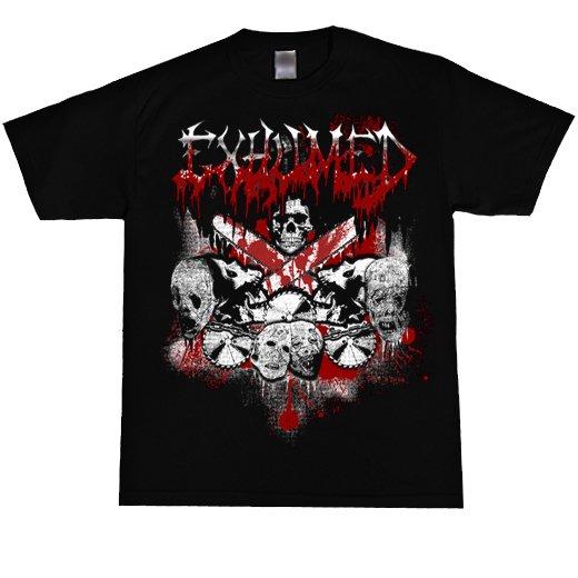 【お取寄せ】Exhumed / イグジュームド - Let It Be. Tシャツ
