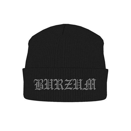 Burzum / バーズム - Logo. ニットキャップ【お取寄せ】