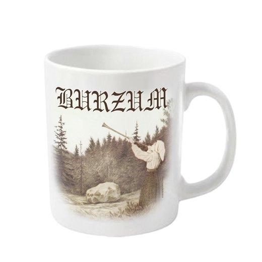 Burzum / バーズム - Filosofem. マグカップ【お取寄せ】