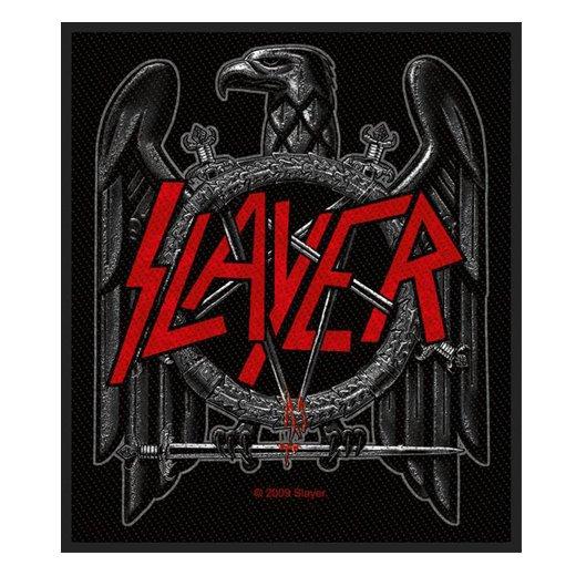Slayer / スレイヤー - Black Eagle. パッチ【お取寄せ】